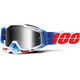 100% Racecraft Goggle fourth / mirror